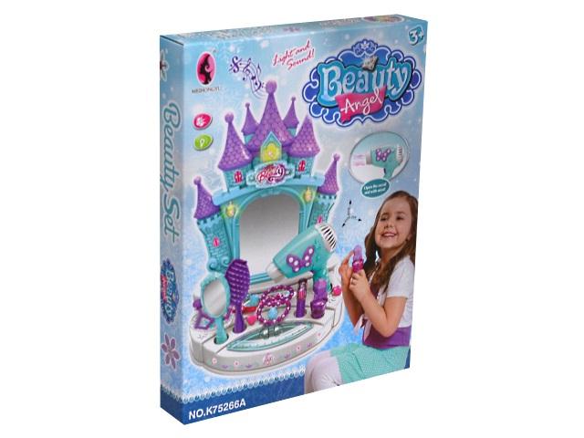 Набор игровой Зеркало с аксессуарами Модная девчонка Y15557213