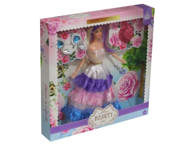 Кукла Модница 29см Beauty Girl Y23729827