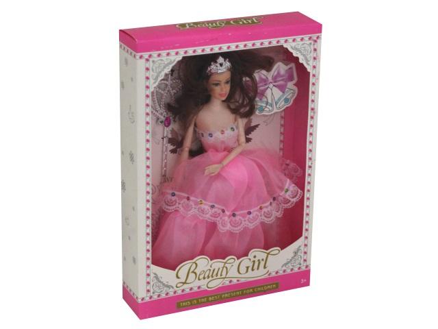 Кукла Принцесса 29см Beauty Girl Y22984811