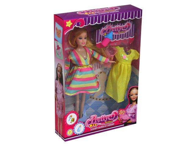 Кукла Беременная 29см Будущая мама Y23412279