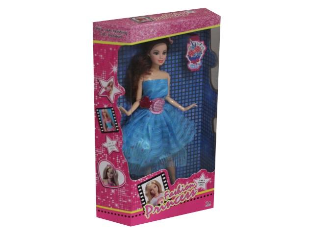Кукла Стильный образ 29см Y23931177