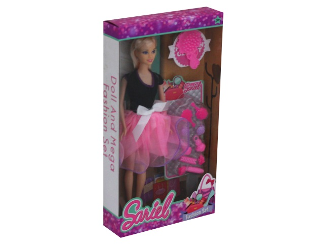 Кукла Sariel 29смс аксессуарами Y24023003
