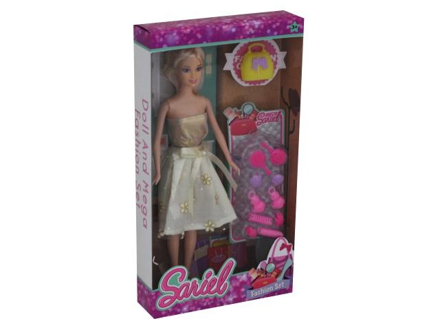 Кукла Sariel 29см с аксессуарами Y24023002