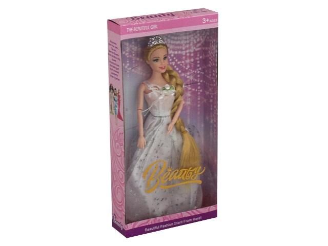 Кукла Принцесса-2 29см Beauty Y23729380