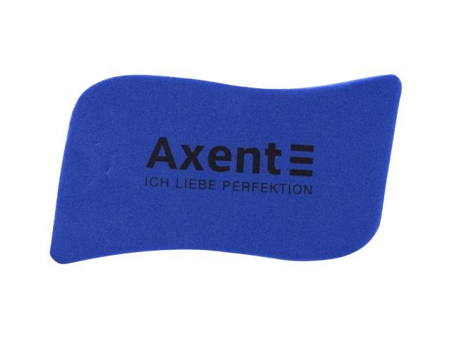 Губка для досок Axent Wave синяя 9804-02-A