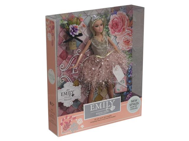 Кукла Emily Селебрити 28см 74752