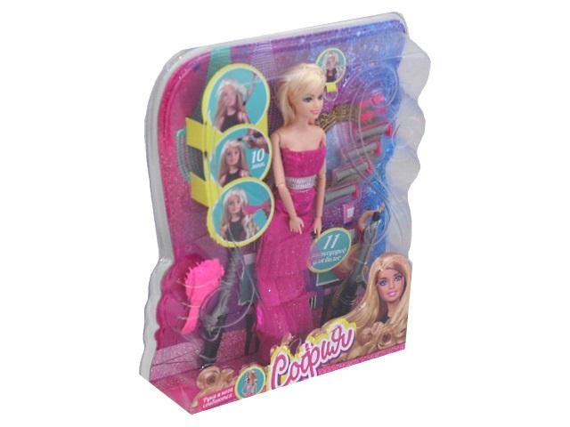 Кукла София 29см с аксессуарами Карапуз B1389115-S-HU