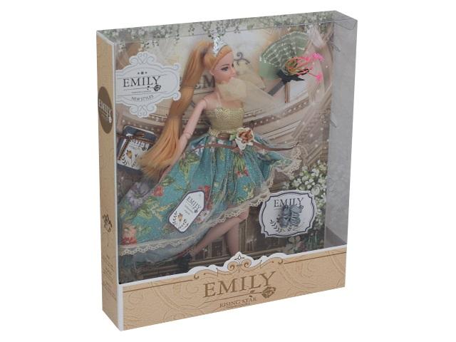 Кукла Emily Светский прием 28см 74755
