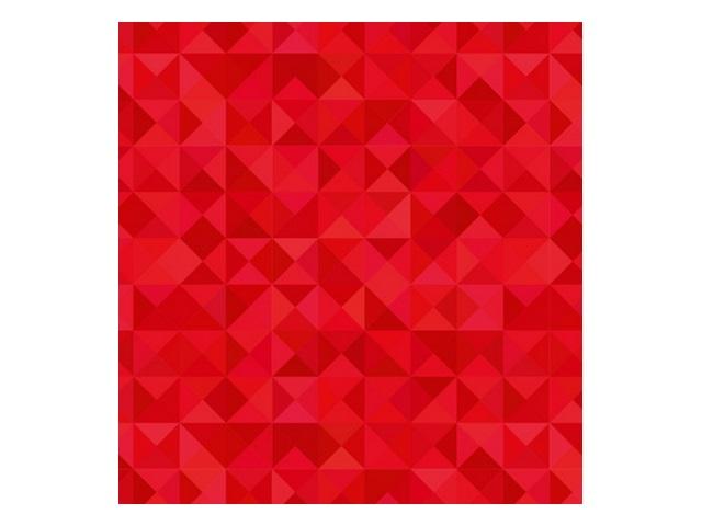 Бумага упаковочная 10 шт. 70*100см Miland Мозаика УБ-3649