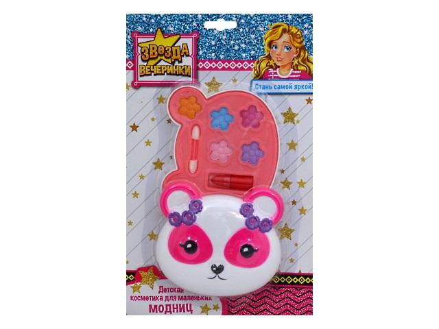 Косметика декоративная детская Панда КС-4347