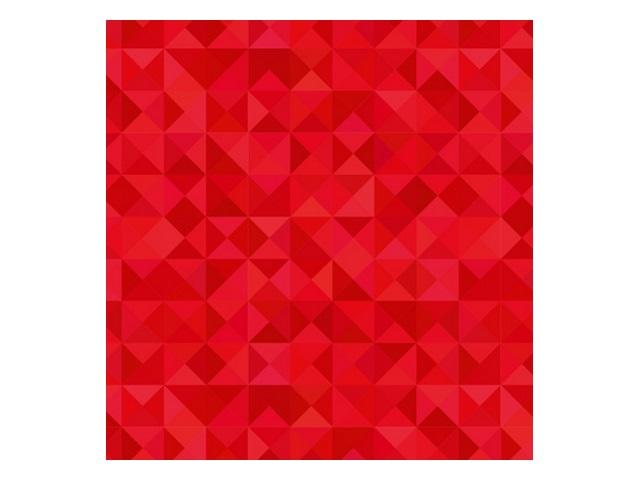 Бумага упаковочная 70*100см Optima Мозаика УБ-3650