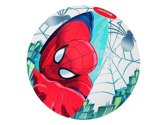 Мяч надувной Bestway 51см Spiderman 98002