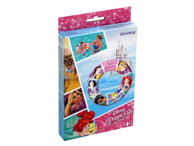 Круг Bestway  56см Princess Disney 91043