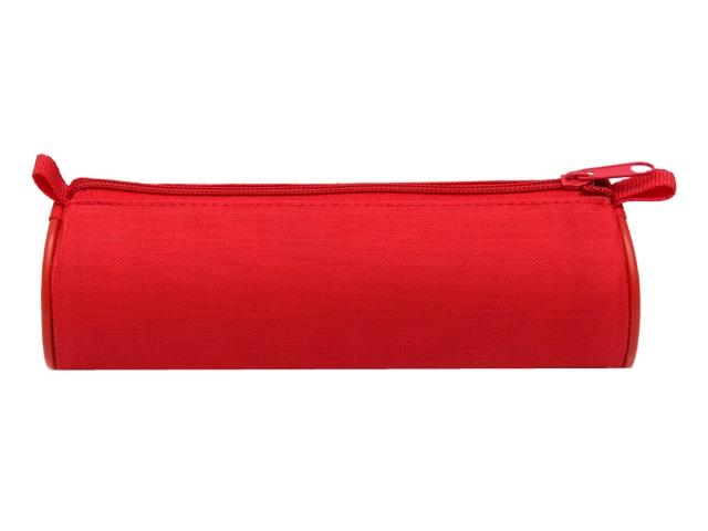 Пенал-тубус текстиль Prof Press Красный ПМ-6220