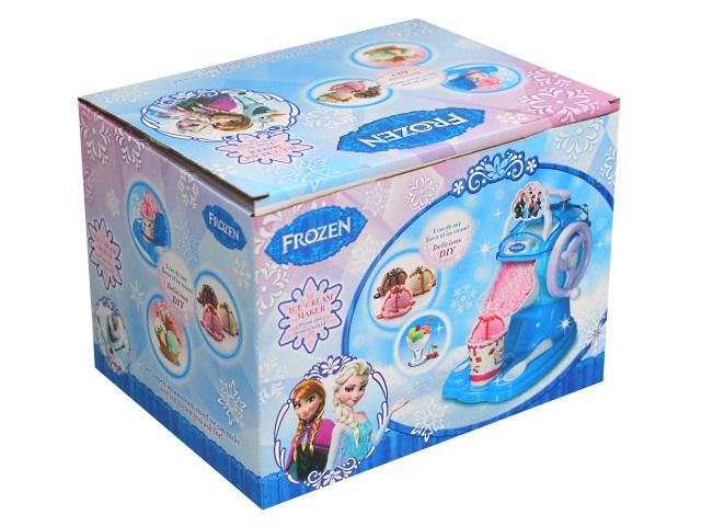 Набор для изготовления мороженого Frozen 8889