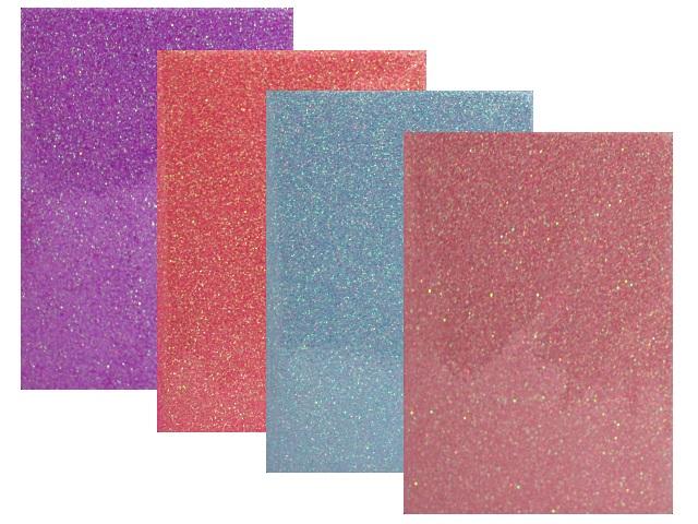 Блокнот А5 Mazari тв/переплёт 80л Sparkling цветной M-8317