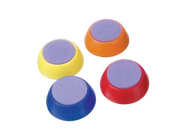 Увлажнитель для пальцев Стамм с губкой круглый УП02
