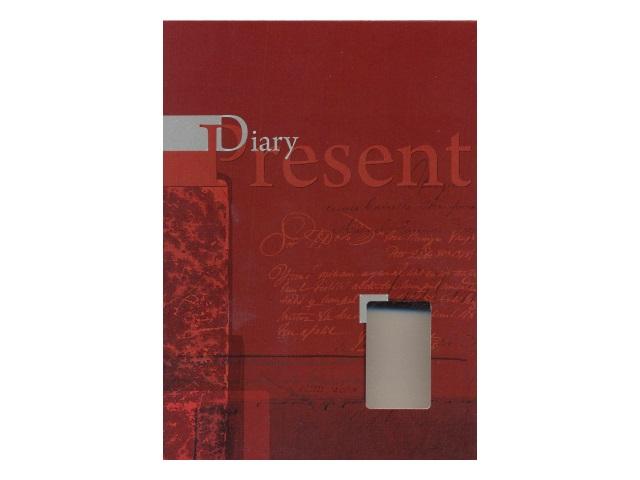 Упаковка подарочная для ежедневника 51302