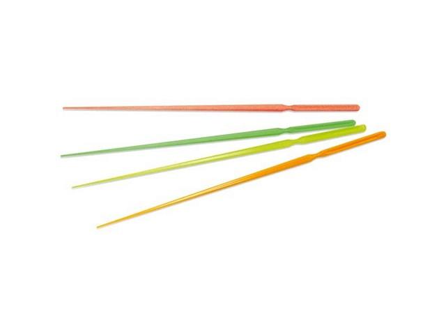 Указка 40см Стамм пластик цветная СП11