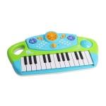 Музыкальные инструменты на батарейках