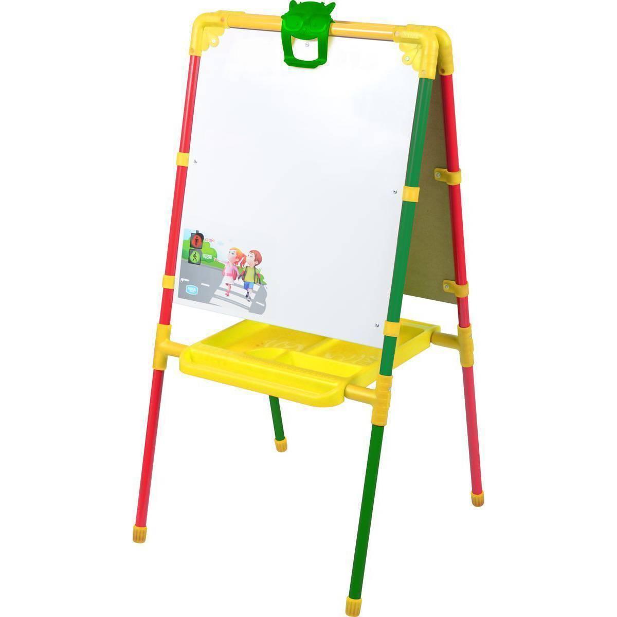 Мольберты, Детские доски для рисования