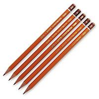 Наборы простых карандашей