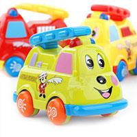 Игрушки и игры для малышей