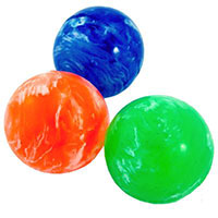 Попрыгунчики, шарики, мячики
