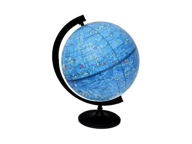 Глобус Звездное небо R 320, Глобусный мир 10063
