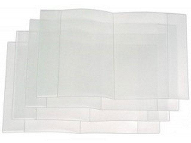 Обложка для тетрадей, 100мкм., повышенной прочности