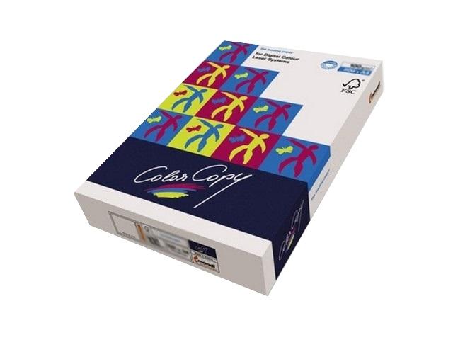 Бумага А3, 250 г/м, 125 листов, класс А, Color Copy