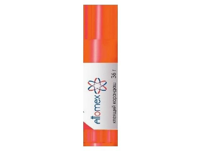 Клей-карандаш 36 г, Attomex