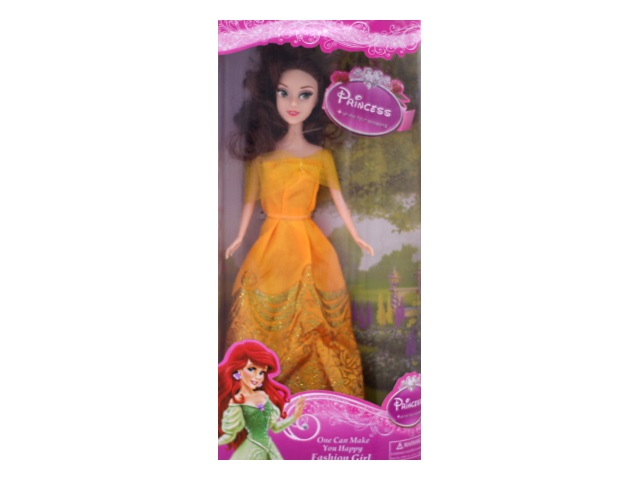 Кукла Барби, Princess, в коробке, Qinzhengyuan