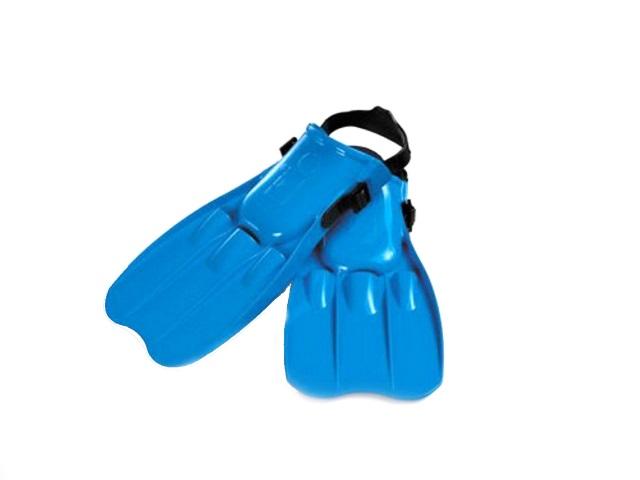 Ласты для плавания, 26-29 см, в пакете, Intex