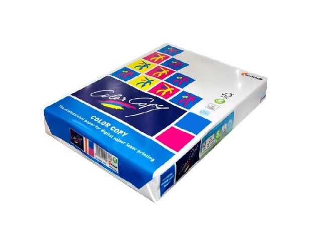 Бумага А4, 350 г/м, 125 листов, класс А, Color Copy