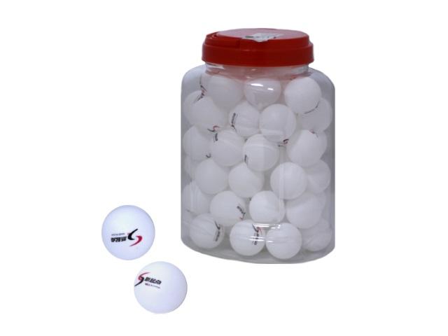 Мяч для настольного тенниса, в банке