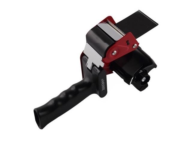 Диспенсер для скотча 50 мм металлический, ручной, DeVente 4166501