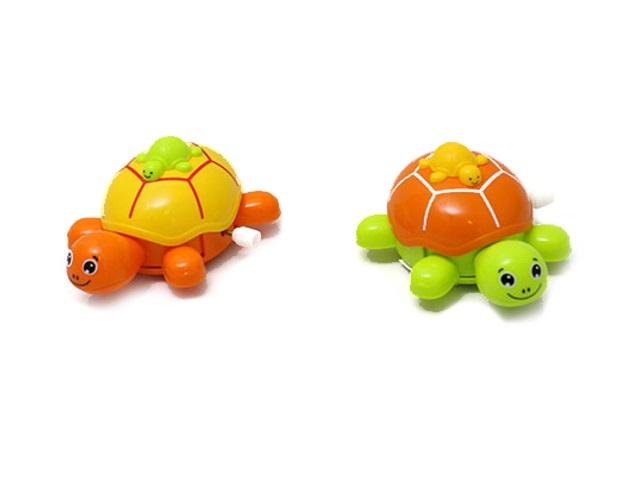 Заводная игрушка, Черепаха, Little Turtle, в коробке