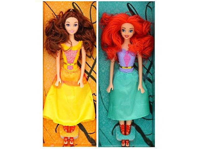 Кукла Барби, Angel Beauty Sweet, в коробке, Qinzhengyuan