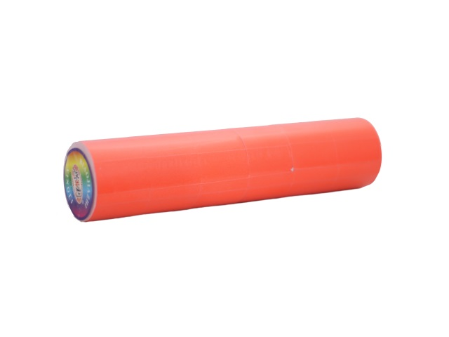 Ценник, 25*35 мм, красный, SAT