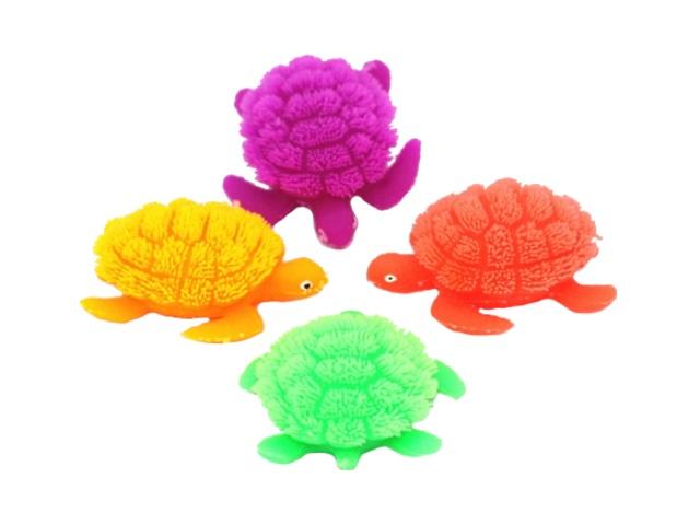 Мячик ежик, Черепаха, светящийся