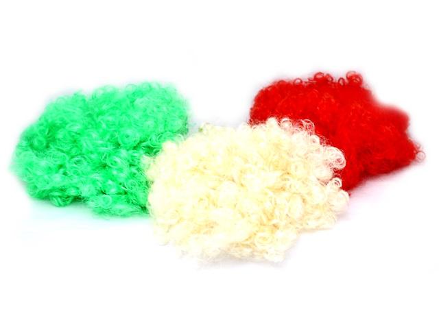 Парик Клоуна, цвета в ассортименте, в пакете