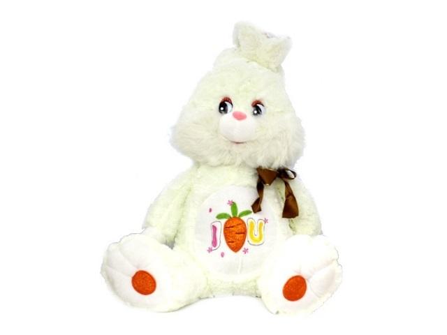 Мягкая игрушка, Заяц, 65*40см., ОК