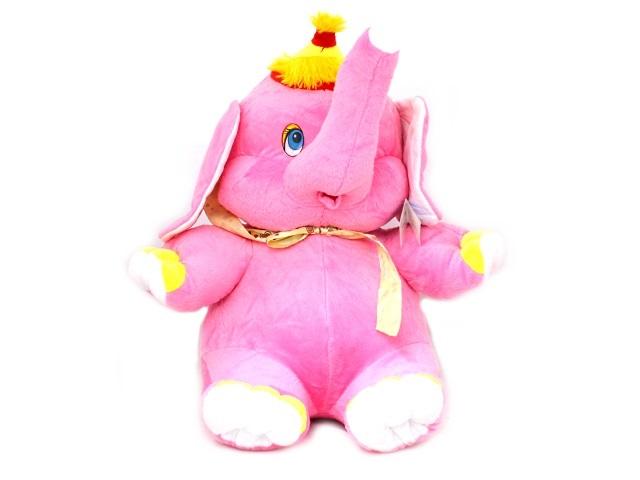 Мягкая игрушка, Слон, 55*45см., Angel Toys