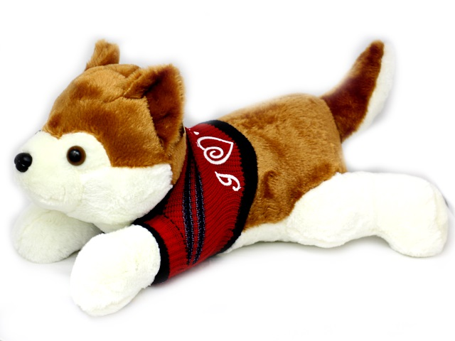 Мягкая игрушка, Собака, 60*25см., Magic Bear Toys