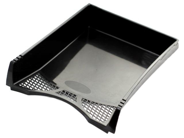 Лоток горизонтальный, Paper Tray, черный, Workmate