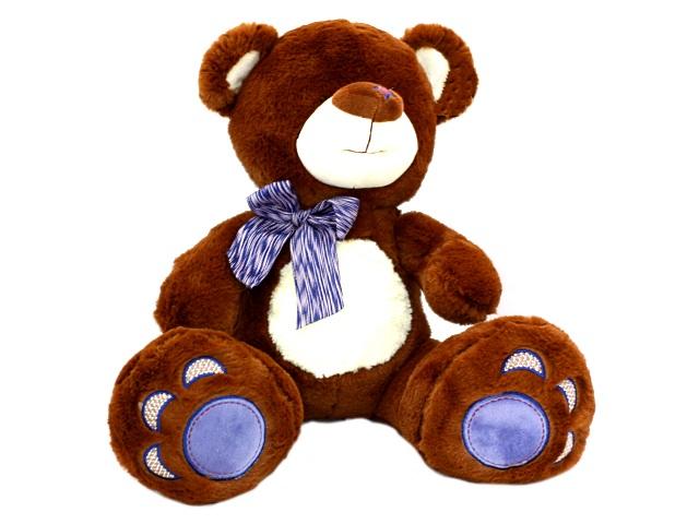 Мягкая игрушка, Медведь, 32*28см.