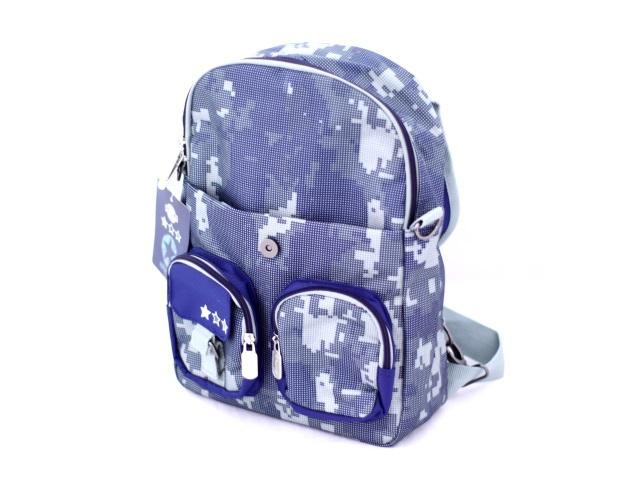 Рюкзак 35*23*11 см, Military, Proff