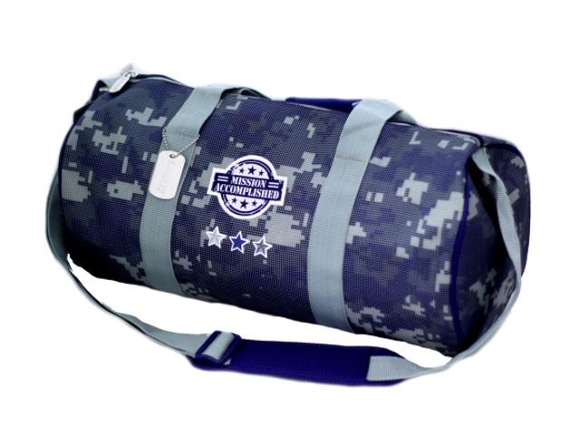 Сумка через плечо Military 42*22*22 см спортивная, Proff MI16-FLS-08