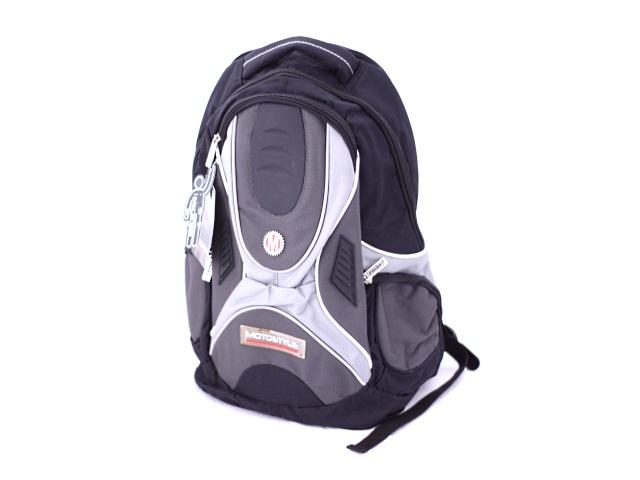Рюкзак Motostyle 38*29*18 см, Proff MT16-BPA-26
